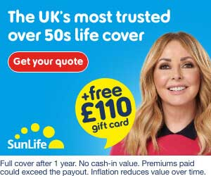 whats the best over 50 life insurance
